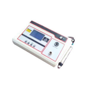 SSI Digital Laser Therapy Unit