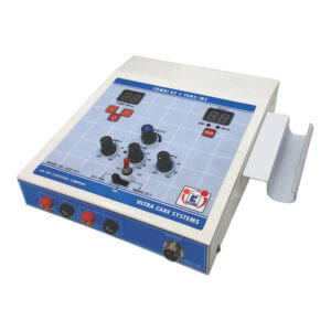 Ultra Care Systems Ultrasound Therapy Tens MS & US (Combo Model)