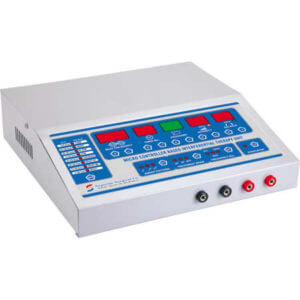 Ultra Care System Interferential Machine