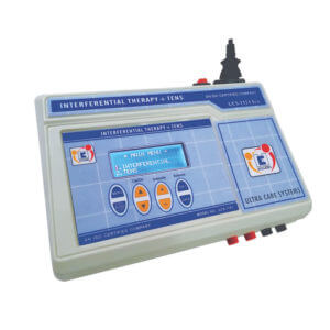 Ultra Care Systems Interferential Therapy Machine + Tens