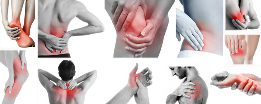 Pain management in physiotherapy
