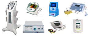 Use of Electrotherapy Equipment in Modern Physiotherapy